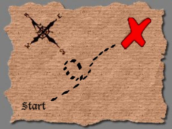 X Marks The Spot Pirate X Marks the Spot #atoz...