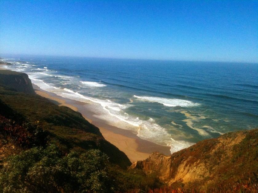 Cali coast