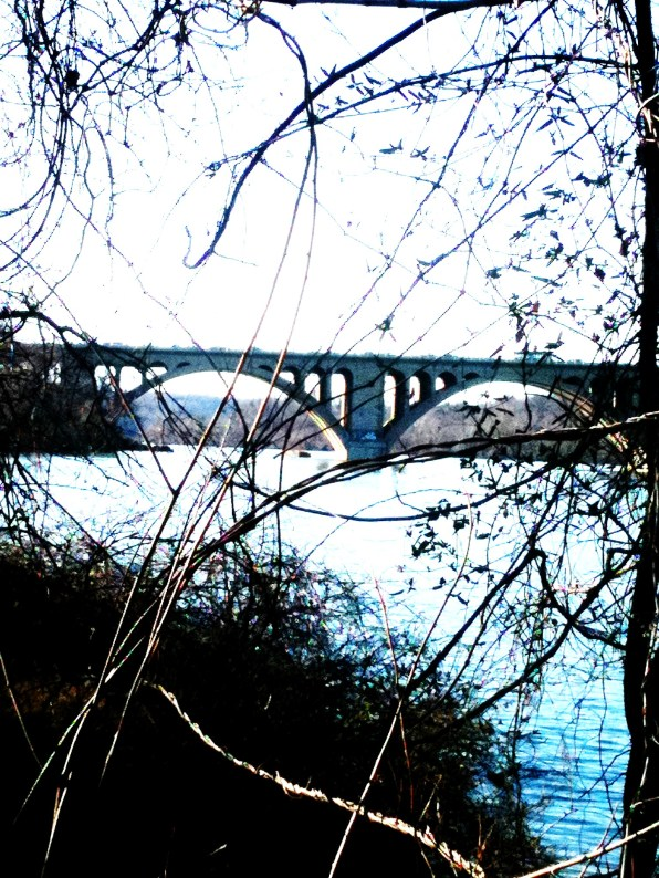 key bridge