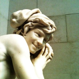 sculpture - Jean-Baptiste Carpeaux
