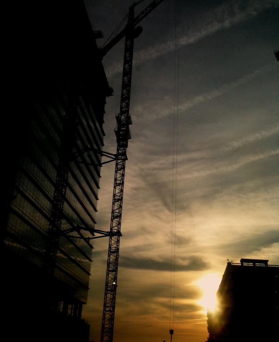 oct dawn