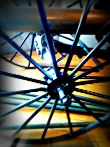 cannon wheel