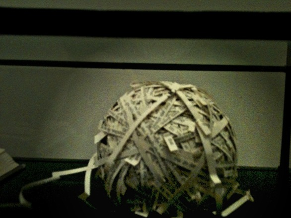 ball of string