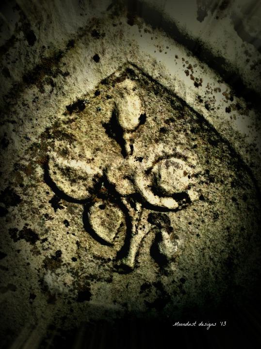 cemetery rose