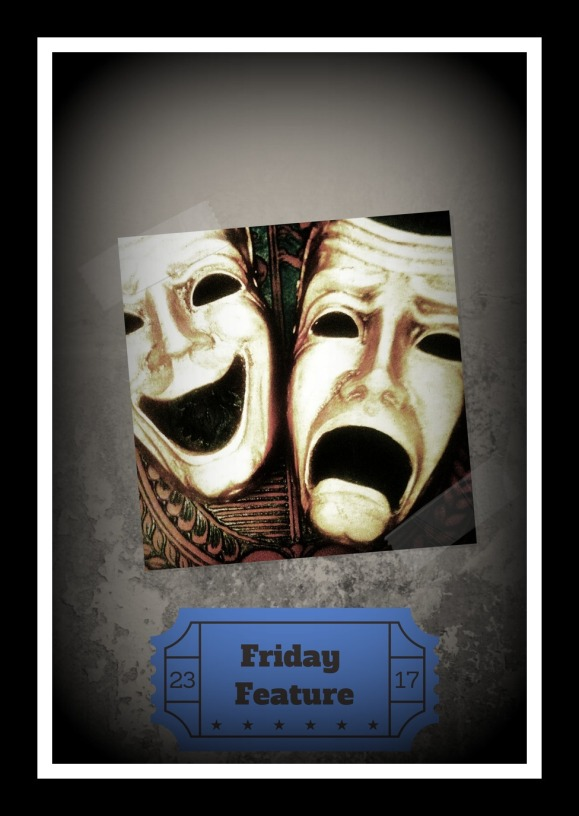 Friday Feature art