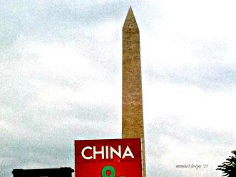 china and wash mem