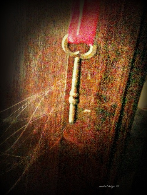 magical key