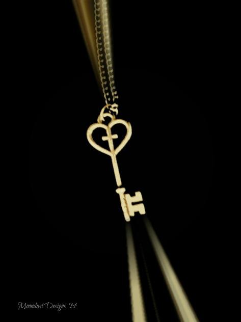 shiny key 1
