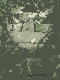 impressionistic steps