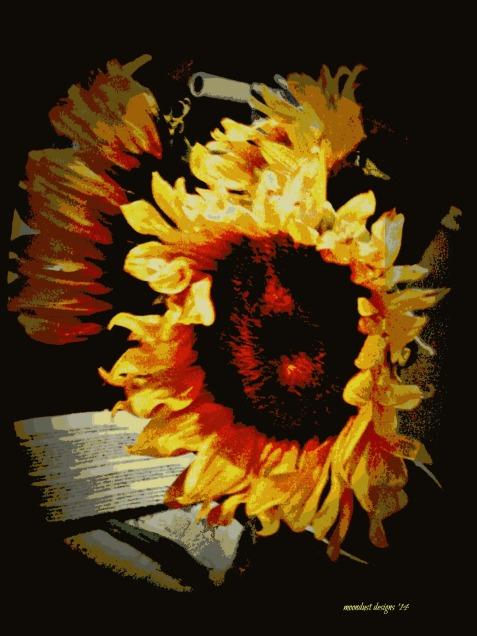 sunflower hope