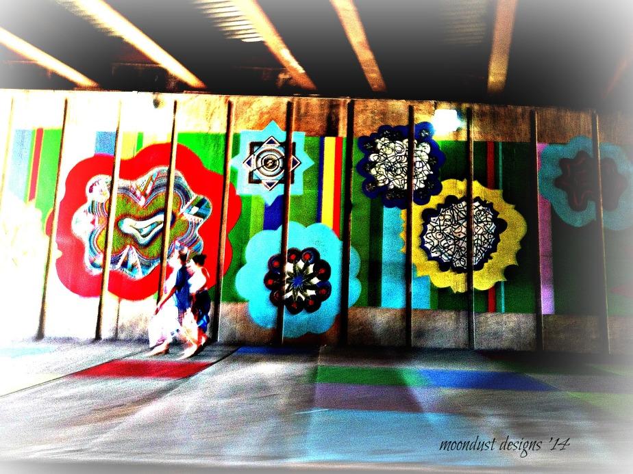 city graffiti