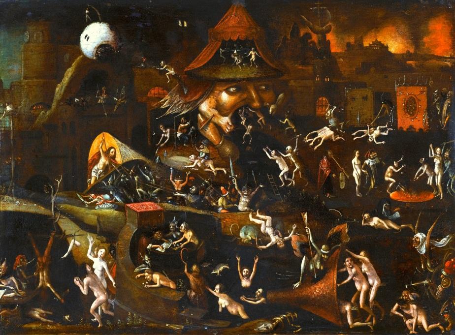 Follower_of_Jheronimus_Bosch_-_The_Harrowing_of_Hell