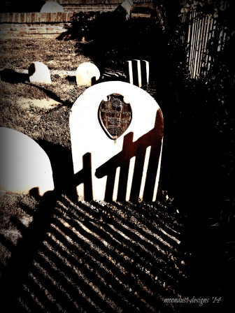 grave shadows