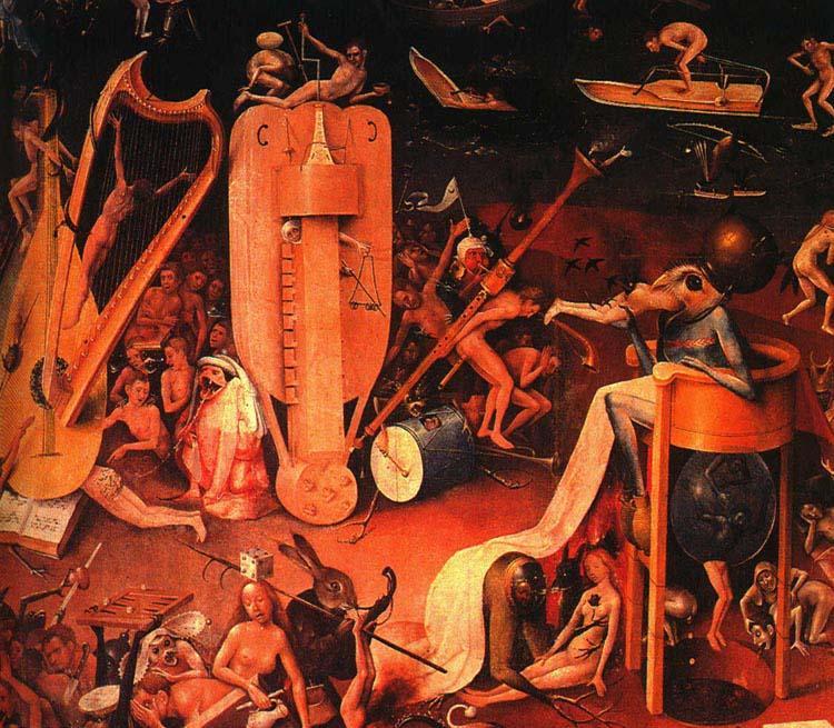 Hell Bosch