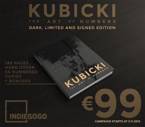 kubicki book