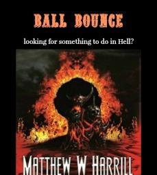 matt harrill new cover