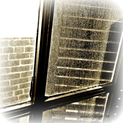 poes window