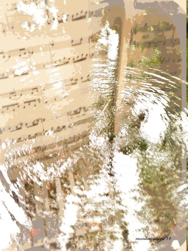 ripples of music