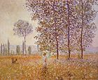 Claude_Monet_041_(Poplars_in_the_Sun,_1887)