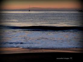 dawns tide