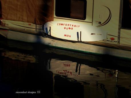 boat statement