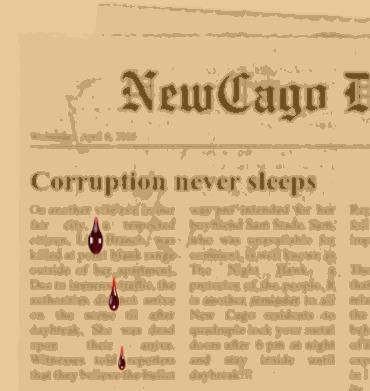 newcago paper