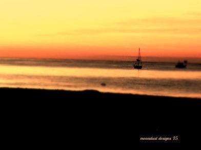 santa barbara early dawn