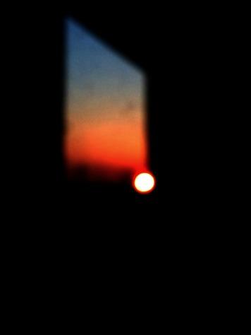 sun rise building