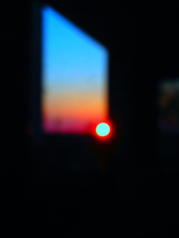 dawns colors