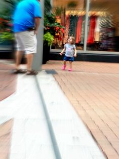 girl with pink shoes 3