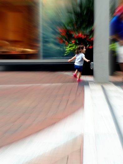 girl with pink shoes 4