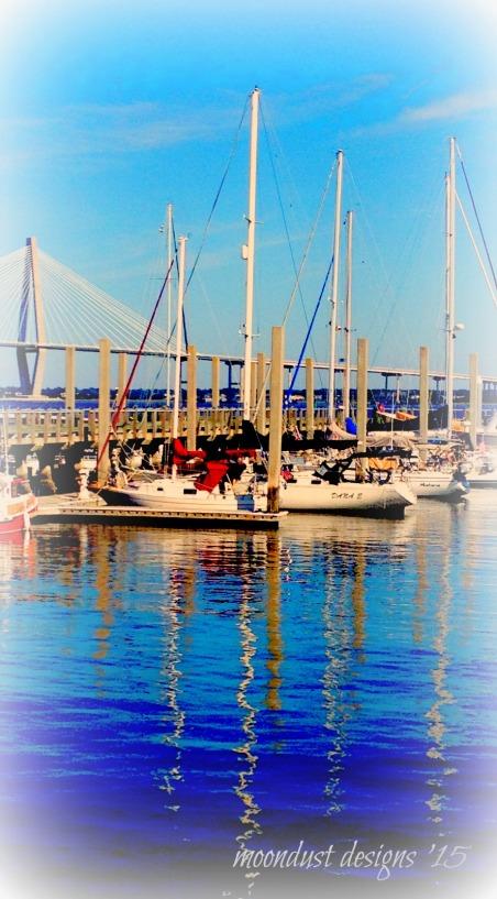 3 sail boats