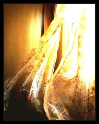 sunshine curtains