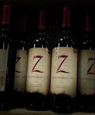 z wine
