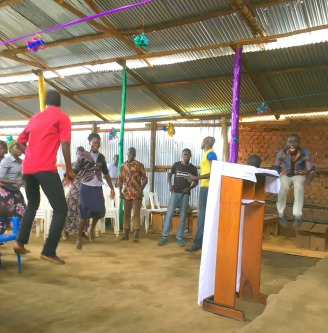 worship at rainbow